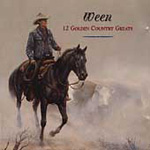12 Golden Country Greats (CD)