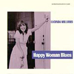Happy Woman Blues (CD)