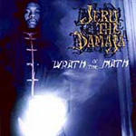 Wrath Of The Math (CD)