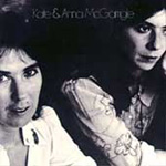 Kate & Anna McGarrigle (CD)