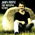The Missing Years (CD)