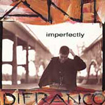 Imperfectly (CD)