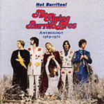 Hot Burritos! The Anthology 1969-1972 (2CD)