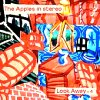 Look Away + 4 (CD)