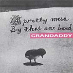 A Pretty Mess-By This One Band EP (CD)