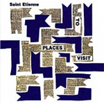 Places To Visit (CD)