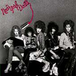 New York Dolls (CD)