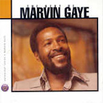 Anthology: The Best Of Marvin Gaye (2CD)