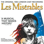 Les Miserables - The Original 1985 London Cast (2CD)