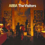 The Visitors (Remastered) (CD)