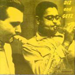 Diz And Getz (Remastered) (CD)