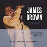 Live At The Apollo Vol. 2 - Deluxe Edition (2CD)