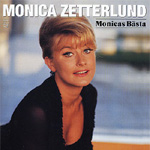 Monicas Bästa (CD)