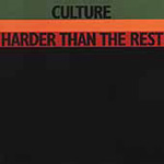 Harder Than The Rest (CD)