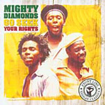 Go Seek Your Rights (CD)