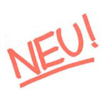 Neu (Remastered) (CD)