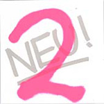 Neu 2 (Remastered) (CD)