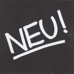 Neu 75 (Remastered) (CD)