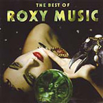 The Best Of Roxy Music (CD)