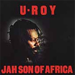 Jah Son Of Africa (CD)