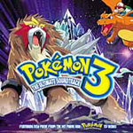 Pokemon 3 (CD)