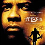 Remember The Titans (CD)