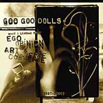 Ego, Opinion, Art & Commerce (CD)