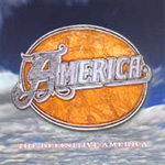 The Definitive America (CD)
