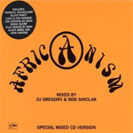 Africanism (CD)