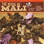 The Music Of Mali (CD)