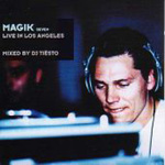 Magik 7 - Live In Los Angeles (CD)