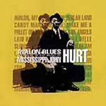 Avalon Blues: A Tribute To The Music Of Mississippi John Hurt (CD)