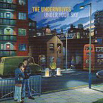 Under Your Sky (CD)