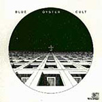 Blue Öyster Cult (CD)
