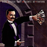 Agents Of Fortune (CD)