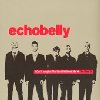 I Can't Imagine The World Without Me - The Best Of Echobelly (CD)
