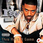 This Ain't A Game (CD)