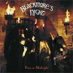 Fires At Midnight (CD)