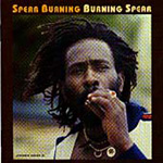 Spear Burning (CD)