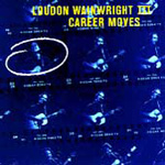Career Moves - Live (CD)