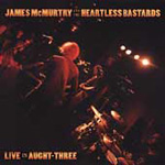Live In Aught-Three (CD)