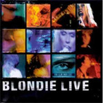 Blondie Live (CD)