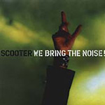We Bring The Noise (CD)