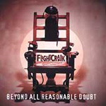 Beyond All Reasonable Doubt (CD)