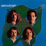 Autosalvage (CD)