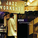 Live At The Jazz Workshop - Complete (2CD)