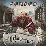 Leftoverture (CD)