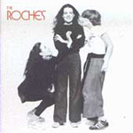 The Roches (CD)