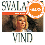 Produktbilde for Svalande Vind (CD)