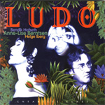 Bernsten, Iberg, Hofseth - Ludo (CD)